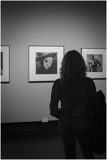 Berliner Bilder N°200sw co Berlin Ausstellung 'Irving Penn'