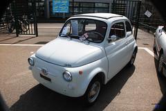 Fiat 500 oto Bouloni 1965 (macadam67) Tags: châtenois alsace basrhin expo exposition bourse anciennes voituresanciennes show oldcar altenwagen altesauto fiat italian italien turin torino 500 fiat500 abarth