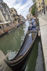 Venetian gondola (JW.Andrews) Tags: venice venetian gondola travel wanderlust italy cruiselife cruise canal city holiday vacation italian