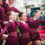 Ready for their closeup – Times Square, NYC thumbnail