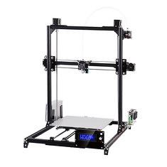 FLSUN® C Plus Desktop DIY 3D Printer With Auto Leveling Double Z-motors Support Flexible Filament 300*300*420mm Printing Size 1.75mm 0.4mm Nozzle (1241525) #Banggood (SuperDeals.BG) Tags: superdeals banggood electronics flsun® c plus desktop diy 3d printer with auto leveling double zmotors support flexible filament 300300420mm printing size 175mm 04mm nozzle 1241525