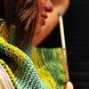 Pure wool.Pure love ! (sifis) Tags: knitting knit wool color art sakalak store nikon merino soft athens greece