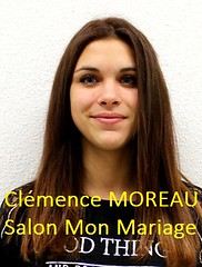"""Cl+®mence MOREAU - Salon Mon Mariage • <a style=""""font-size:0.8em;"""" href=""""http://www.flickr.com/photos/145805361@N02/39089217560/"""" target=""""_blank"""">View on Flickr</a>"""