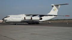 UR-UCQ-1 IL76 SHJ 200302