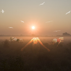 morning dreams (old&timer) Tags: composite surreal song4u oldtimer imagery digitalart laszlolocsei