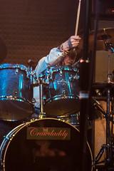 TONS OF SOBS live at Crawdaddy Club, Tokyo, 17 Mar 2018 -00313 (megumi_manzaki) Tags: musician band blues rock live japan guitarist singer paulkossoff free