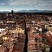 Lucca Landscape HDR