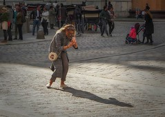 the woman and her shadow (try...error) Tags: sony 5n 50 oss 5018 alpha nex street photographer urban people