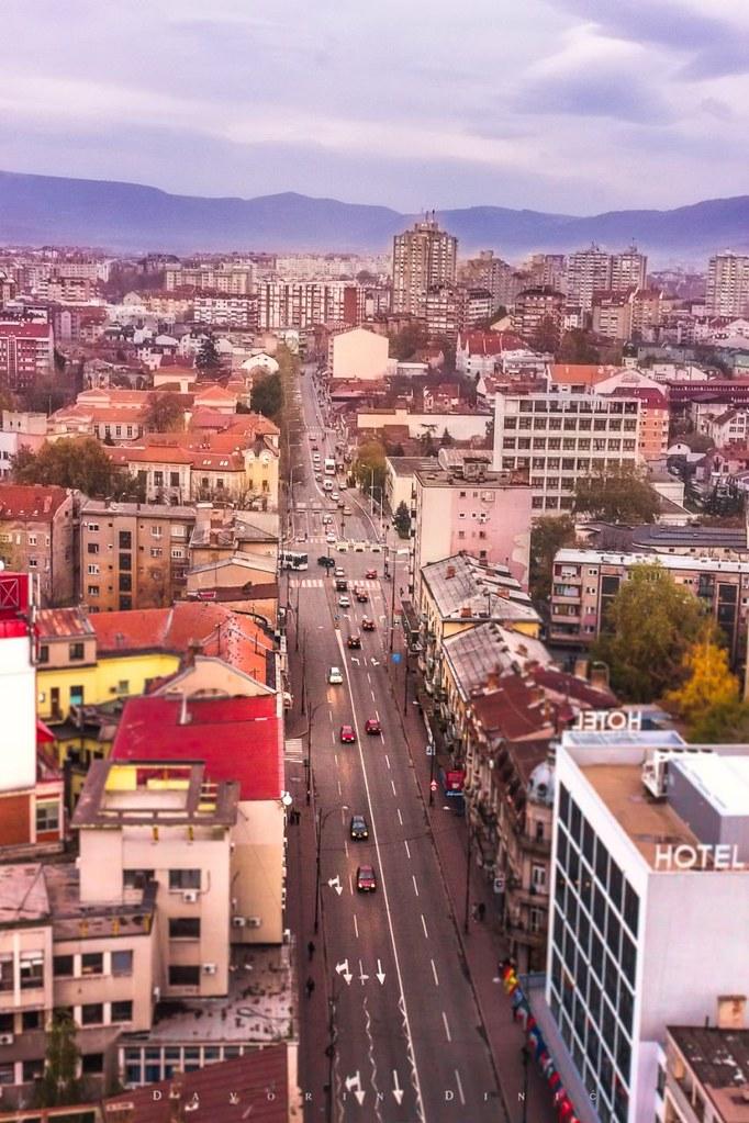 Cheap Hotels In Belgrade Serbia
