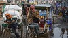 Varanasi India Leg Work DSC_8312 (JKIESECKER) Tags: varanasiindia varanasi people peopleportraits transportation india citylife cityscenes streetscenes