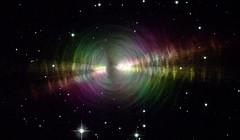 Easter Eggs in Space (NASA's Marshall Space Flight Center) Tags: nasa nasas marshall space flight center solar system egg nebula nasa's hubble telescope easter