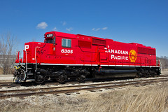 CP 6305 (Trainboy03) Tags: canadian pacific cp 6305 silvis illinois il