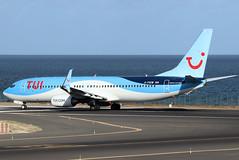 G-FDZW_02 (GH@BHD) Tags: gfdzw boeing 737 737800 b737 b738 by tom thomsonairways tui tuiairways ace gcrr arrecifeairport arrecife lanzarote airliner aircraft aviation