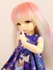 Good girl (MarasiColms) Tags: bjd fairyland yosd littlefee ante anteelf