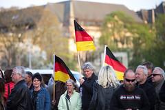dlelkl97 (Felix Dressler) Tags: hagida hannover kundgebung pegida opernplatz neonazis gemeinsamstarkdeutschland