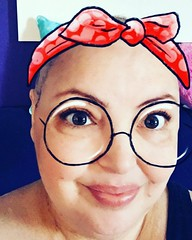 The pain is constant and med-high... but I can't take anything and be able to drive in 45min! I'll get this appt done and get home and get into the good pills! #filtersareourfriends #painfreeordrive #boringselfcare #psychfirst #icandothis #almostthere #ch (Soozie Bea) Tags: ifttt instagram sooziebea glamorouslife