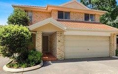 14/18 Hawker Street, Kings Park NSW