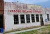 Tarboro Brewing Company, Tarboro, NC (Robby Virus) Tags: tarboro northcarolina nc brewing company beer microbrewery microbrew brewpub painted sign signage wall