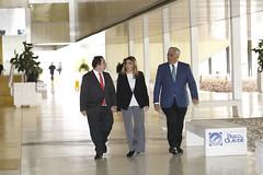 Inauguración CADE-UPO (UPO - Universidad Pablo de Olavide) Tags: cade upo emprendedores susanadíaz rector empresas juntadeandalucía fundación