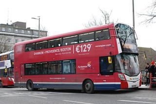 Bus Eireann 'VWD 54'
