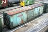 P&LE 7297 (Chuck Zeiler) Tags: ple 7297 railroad boxcar box car freight cicero train chuckzeiler chz