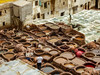 Chouara Tennery (djcotto1971) Tags: morocco northern africa fes unesco heritage colors old city medina leather tanneries chouara tennery dye poppy indigo henna olympus sz30mr