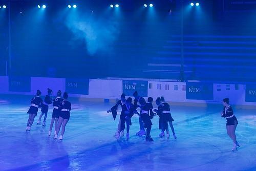 kvm on ice 2057av