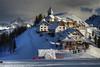 Lussari Afternoon (hapulcu) Tags: montelussari alpen alpes alpi alps friuli giulia italia italie italien italy julian tarvisio hiver invierno winter