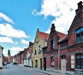 (93) Allemaal Brugge - Have a nice Weekend!