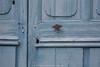 Une vieille porte en Ardèche... (Philippe Stanus photographies) Tags: stanus philippestanus canon eos5d ardèche ardéchois porte door blue bluedoor gras 07700 vieilleporte patrimoine ancien