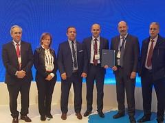 Accord de coopération AEFMP (dgac_fr) Tags: accorddecoopération portugal tunisie maroc algérie navigationaérienne