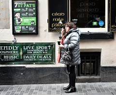 (Ste Owens) Tags: paddies day st patricks streetphotography liverpool mathew street convert square irish guinness