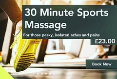 IMG_20180222_123345_772 (PowerKnappUK) Tags: sportsmassage february portsmouth physicaltherapy recovery