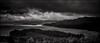 White Spur Inlet (niggyl (catching up)) Tags: lake lakepedder fakepedder serpentineriver southwestwildernessnationalpark southwesttasmania southwestworldheritagearea tasmania gordonriverhydroelectricscheme leicam240mp leica m240mp m240 leicaelmaritm2828asph elmaritm2828 leica2828 whitespurinlet wilmotisland wilmontbay starfishhill wilmotrange cloudsstormssunsetssunrises therebeastormabrewin monochrome mono blackandwhite bw
