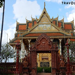 Wat Sampeau Pagoda, Battamnang thumbnail