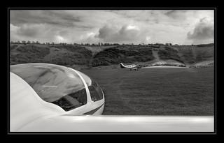 London Gliding Club - Dunstable
