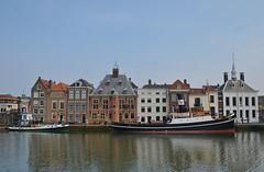Furie (Hugo Sluimer) Tags: sleepboot sleepboothaven maassluis nederland zuidholland holland nederlands portofrotterdam port haven nlrtm onzehaven