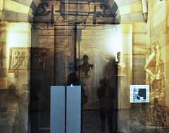 Lyon (nemenfoto) Tags: lyon france francia museo musee museu museum bellas artes beaux arts belles art arte europa europe nemenfoto reflejos reflections escultura sculpture