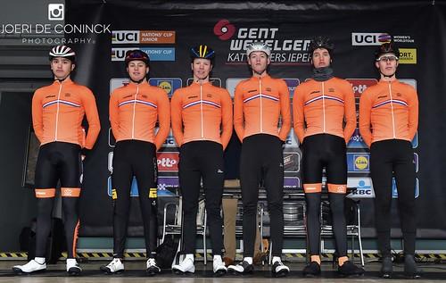 junioren Gent - Wevelgem (20)