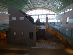 Amarna Visitor Centre (Aidan McRae Thomson) Tags: amarna egypt museum ancient egyptian