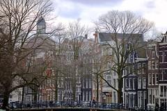 Amsterdam (Michael Degenhart) Tags: amsterdam oldtown innercity city urban downtown canals street