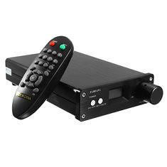 YJHIFI 50W+50W 2.1 Channel OLED Class D Digital 24BIT HIFI USB Optical Fiber Coaxial Amplifier (1263748) #Banggood (SuperDeals.BG) Tags: superdeals banggood electronics yjhifi 50w50w 21 channel oled class d digital 24bit hifi usb optical fiber coaxial amplifier 1263748