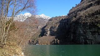 Lake Mis (Dolomites)