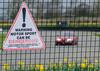 Goodwood (beancaker) Tags: goodwood warning motorsport