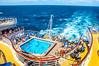 Aft (Tony Shertila) Tags: pool atlantic cruise deck europe people seaship sunbathing swimmingpool transport vacation