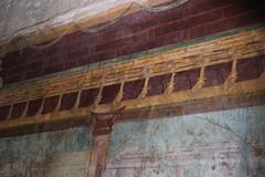 Villa dei Misteri 28 (Henk Bekker) Tags: campania excavations italy naples pompeii