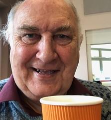 Cup of tea 360-365 (11) (♔ Georgie R) Tags: tea cup standrewschurch furnacegreen crawley sussex werehere wah hereio