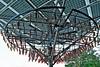 Chandeliers of Spirits (chooyutshing) Tags: lightartinstallations chandeliersofspirits14 livingspiritsthailand breezeshelters marinaboulevard marinabay ilightmarinabay2018 singapore