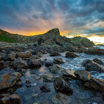 Titahi Bay, Sunset thumbnail