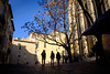 Between Sun and Shadow (NathalieSt) Tags: europe france hérault languedocroussillon montpellier occitanie city fuji fujixt20 fujifilm ville xt20